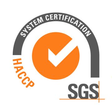 HACCP сертификат